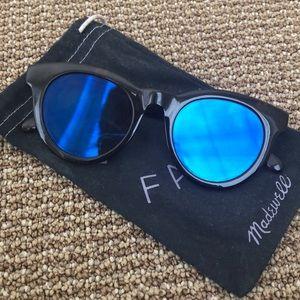 Madewell Halliday Sunglasses